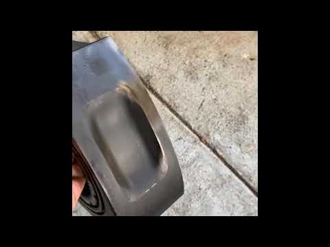 How to clean your Rotors