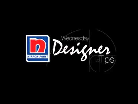 Design Tips by Nippon Paint - Home Office