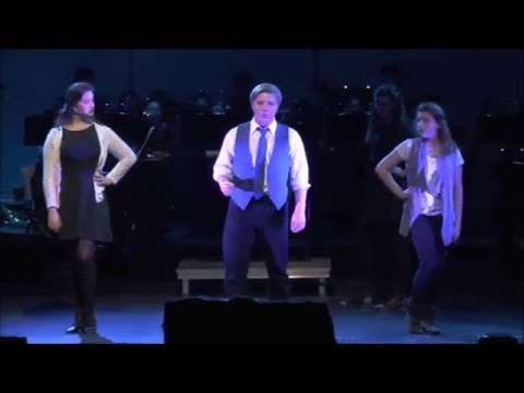 She Cries Jason Robert Brown with Alex Stone