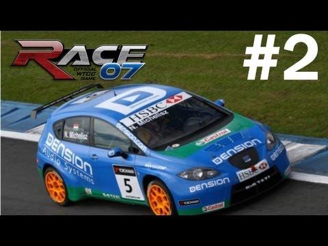 RACE 07 WTCC Multiclass RND 2: Marrakech Street Track |