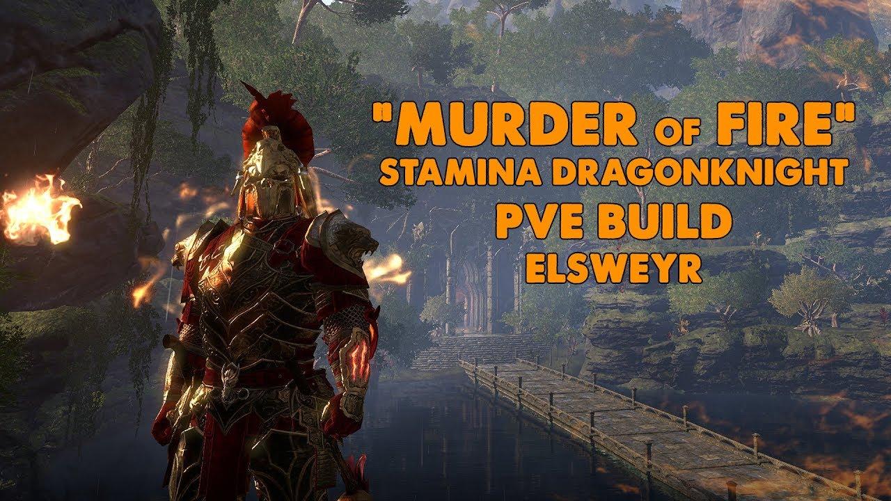 Xynode Gaming | Murder Of Fire