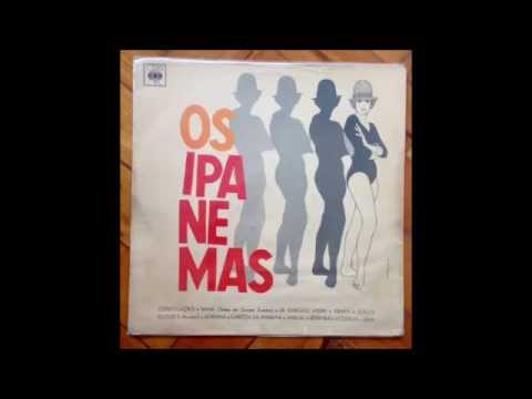 1964 Os Ipanemas full album