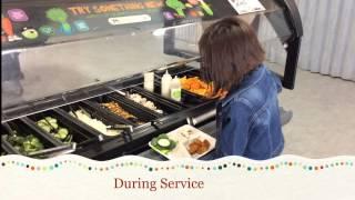 Salad Bar Training Video
