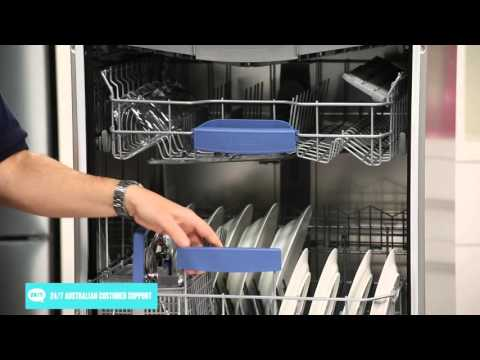 bosch sms68m38au dishwasher reviewed by product expert appliances online