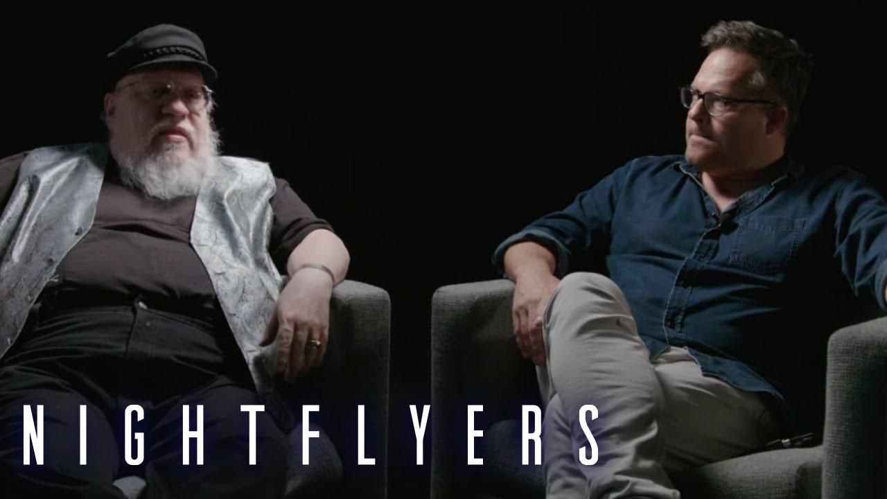 Nightflyer