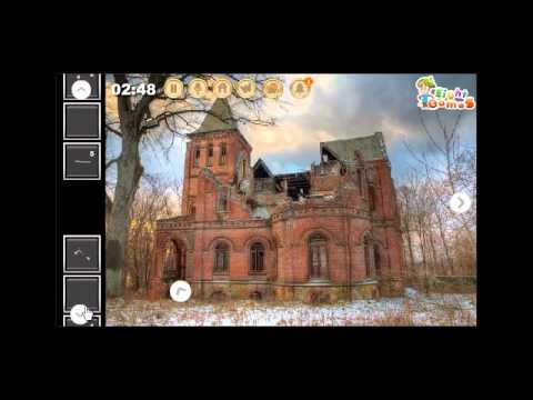 Escape From The Bannerman Castle At Newyork WalkThrough EightGames