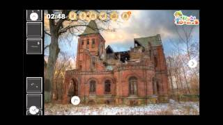 Escape From The Bannerman Castle At Newyork By EightGames WalkThrough