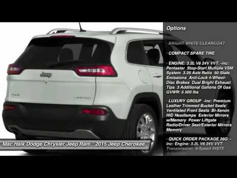 2015 jeep cherokee temple tx dfw732194 youtube. Black Bedroom Furniture Sets. Home Design Ideas