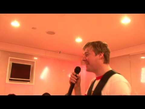 Kaiser Karaoke (xmas special)