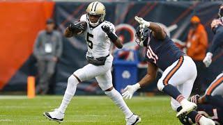 Saints beat Bears 36-25 post-game recap