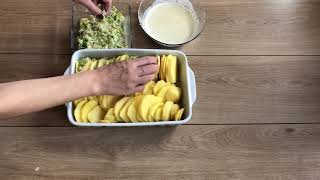 Kremalı Patates | Homemade Meals