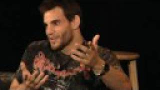 Jon Fitch:  Interview (Part 2)Getting Knocked Out (Steel Cage Comedy Night)