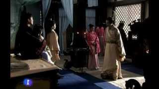 El primer emperador, el hombre que hizo China