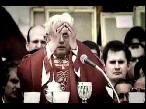 Sex crimes and the vaticans