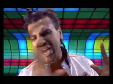 Belly Dancing feat Apache Indian - Official Video - Album 'Sadhu The Movement'
