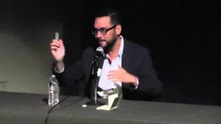Café con Historia. José Pedro Uribe. Cronista de la Ciudad de México.