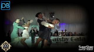 Comp Crawl with DanceBeat!Great Gatsby Gala! World Pro Peabody!