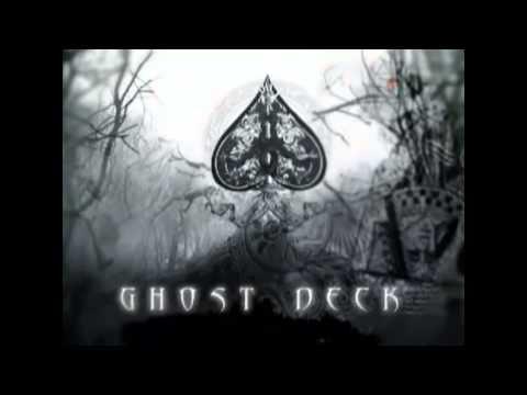 Карты Ghost