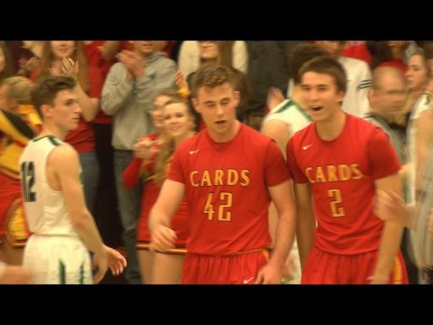 Cardinals Stay Perfect With Win Over Hawks