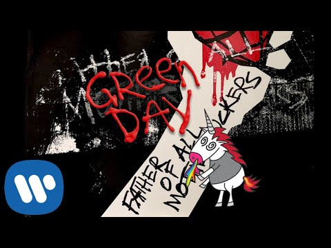 Theresarockface - Green Day Give Us Fire, Ready, Aim, & It's a Clap Along (Audio)