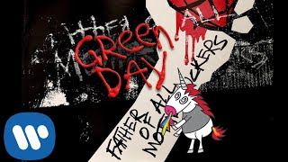 Green Day - Fire, Ready, Aim (Official Audio)