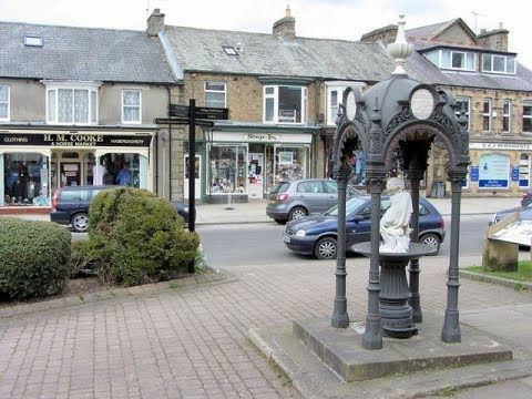 Places to see in ( Middleton in Teesdale - UK )