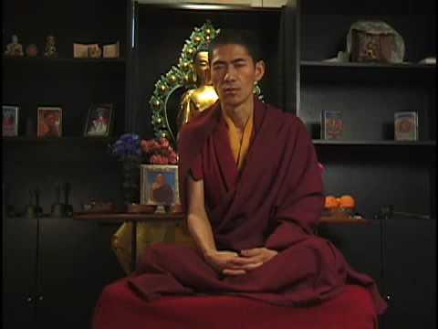 Buddhism in America - Pema Tsal Part 1