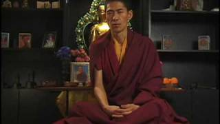 Buddhism in America - Pema Tsal Part 1