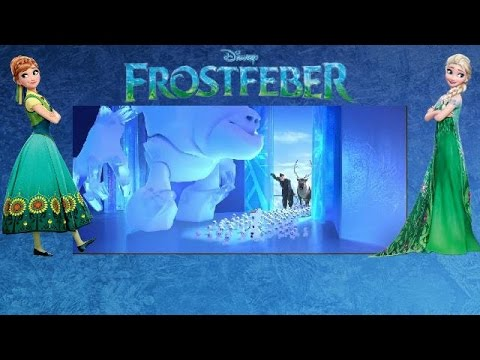 Frozen Fever - Olaf Is Naming The Snowgies Swedish (Sub & Trans)