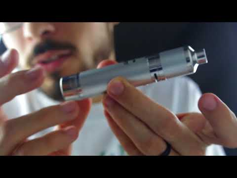 Unboxing the YOCAN QUAD QUARTZ VAPE – Daily Grind