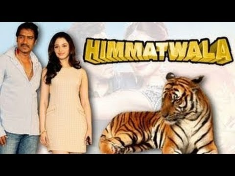 Himmatwala is listed (or ranked) 25 on the list The Best Tamanna Bhatia Movies