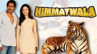 Himmatwala 2013 Official Trailer OUT