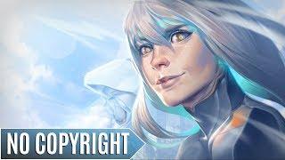 Aurora B.Polaris - Angel | ♫ Copyright Free Music