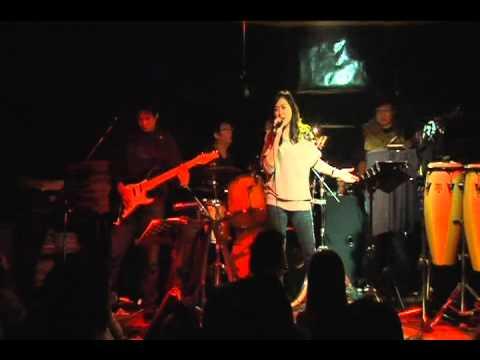方雅賢(小Y) @ EZ5 Live House - YouTube