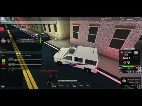 Roblox City V2 Police Patrol Roblox Roblox Toronto Police Operations Admin In Training Patrol 2 Youtube
