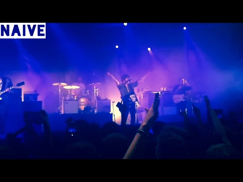 The Kooks - Naive (Live at Manchester Academy)