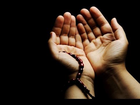 Dua During The Good & Bad | Mufti Azeemuddin | Pertinent Message | Jummah Khutbah
