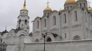 видео Золотое кольцо России