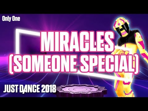 Only One: Coldplay & Big Sean - Miracles Someone Special (con