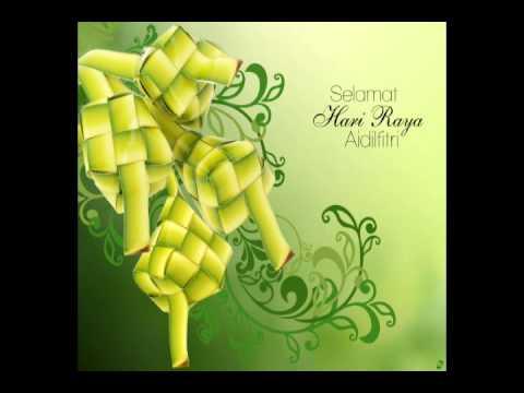 Lagu Raya : Uji Rashid & Hail Amir - Seloka Hari Raya
