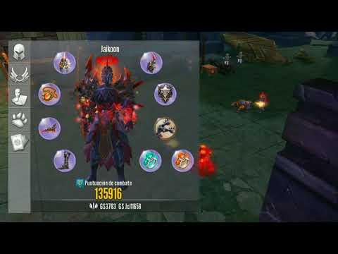 Order & Chaos 2: Woryc Vs Jaikoon