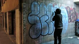 TRACES: Serio bombing in Barcelona, Spain