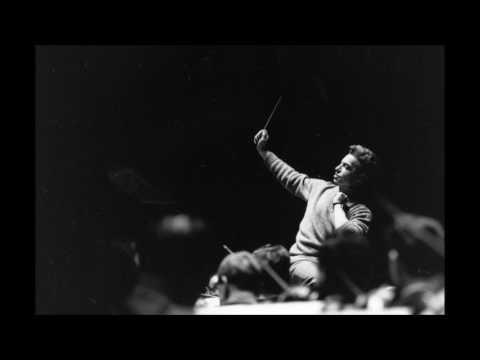Brahms - Symphony n°2 - Berlin / Karajan 1963