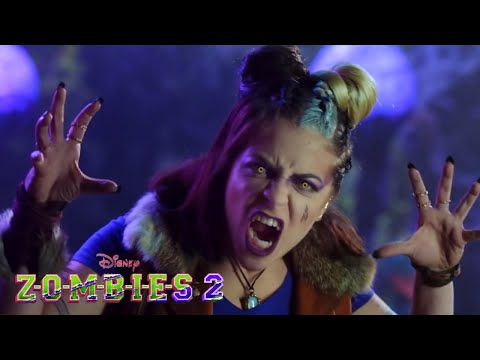 ZOMBIES 2 | We Own the Night | Video Clip