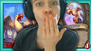 The AFK Albatross Priest, Give The People What They Want!!