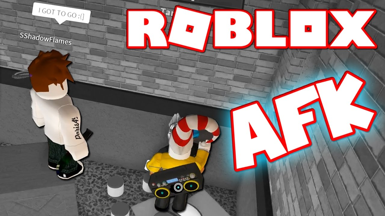 How Long Can You Be Afk On Roblox Afk Killer In Roblox Assassin Youtube