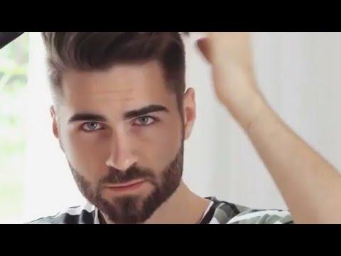 ستايلات لحية شعر ستغير شكلك 180 درجة Youtube