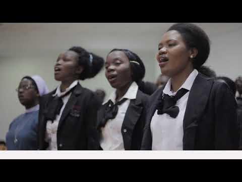 ALELUYA- MUCE IRINGA (official Gospel Video)