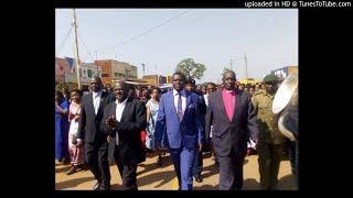 abesiga katonda wabwe~ uafcr kampala zone choir