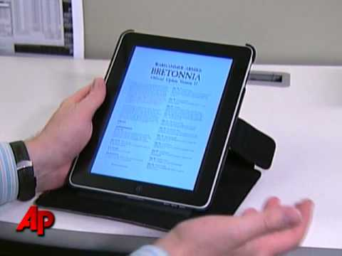 Download AP Review: How the IPad Won Over a Skeptic